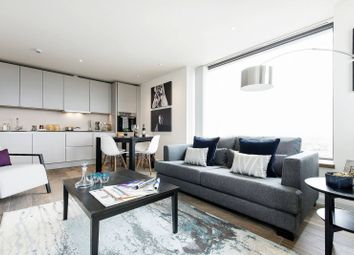 Thumbnail 2 bed flat to rent in Vantage Point, Highgate
