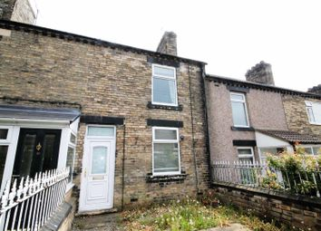 2 bed terraced house to rent in High Grange, High Grange, Crook DL15