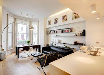 Thumbnail Flat for sale in Redcliffe Gardens, London