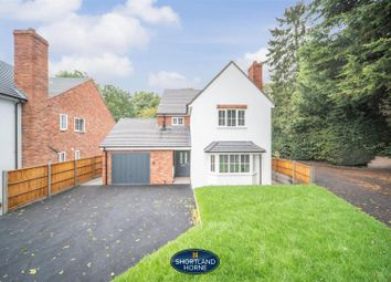Thumbnail 4 bed detached house for sale in Rugby Road, Brandon, Coventry