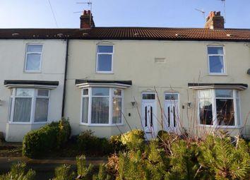 Thumbnail 2 bed terraced house for sale in Elm Villas, Ings Lane, Keyingham