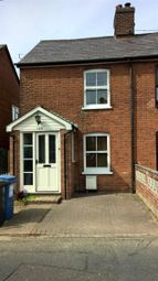 Thumbnail 2 bedroom terraced house to rent in George Street, Hadleigh