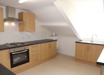 Thumbnail 1 bed flat to rent in Charlotte Street, Morice Town, Plymouth