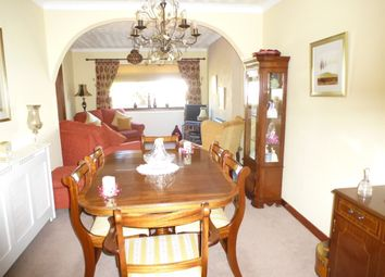 Thumbnail 3 bed semi-detached house for sale in Adams Walk, Irvine