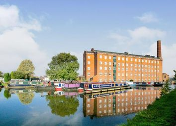 Thumbnail 2 bed flat for sale in Hovis Mill, Union Road, Macclesfield, Cheshire