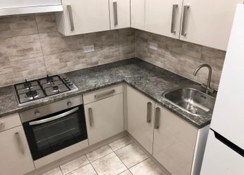 Thumbnail 2 bed flat to rent in Molesey Road, London, Hersham