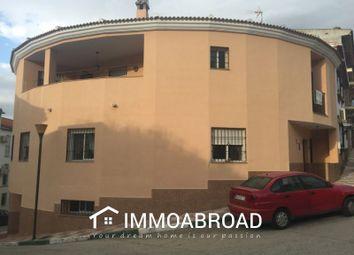 Thumbnail 4 bed property for sale in 29719 Benamocarra, Málaga, Spain