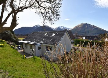 Thumbnail 3 bed detached house for sale in Old Town, North Ballachulish