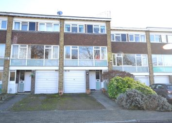 Thumbnail 4 bed town house for sale in Ringwood Gardens, Putney