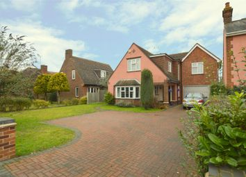 Thumbnail 4 bed detached house for sale in Blackheath, Colchester