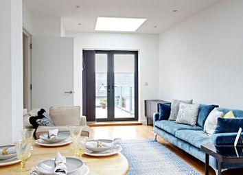 Thumbnail 2 bed penthouse for sale in 1-3 Totteridge Lane, Totteridge
