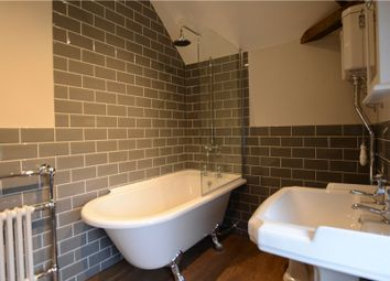 Thumbnail 2 bed end terrace house for sale in Wycombe End, Beaconsfield, Buckinghamshire