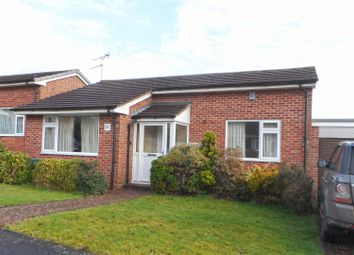 Thumbnail 2 bed detached bungalow for sale in Elder Close, Glynswood, Chard