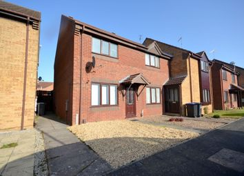 2 bed terraced house to rent in Baronson Gardens, Abington, Northampton NN1