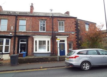 Thumbnail 2 bed flat to rent in Glossop Road, Broomhill