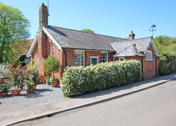 Thumbnail 3 bed detached bungalow for sale in White Way, Pitton, Salisbury