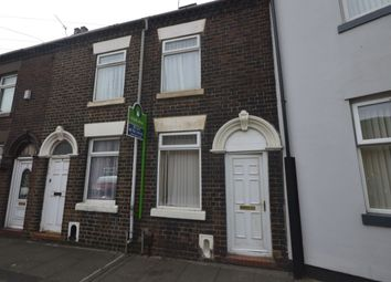 Thumbnail 2 bedroom terraced house to rent in Edward Street, Fenton, Stoke-On-Trent
