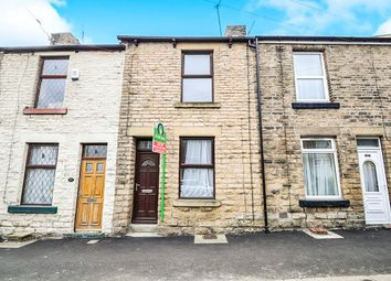 Thumbnail 1 bed terraced house for sale in Netherfield Road, Sheffield