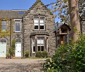 Thumbnail 3 bed flat to rent in Grieve Street, Dunfermline