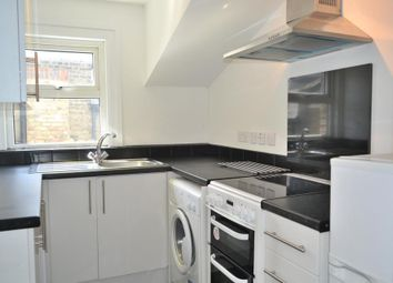 Thumbnail 2 bedroom flat to rent in Haydons Road, London