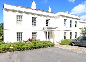 Thumbnail 2 bedroom flat for sale in Northbrook House, Free Street, Bishops Waltham, Southampton