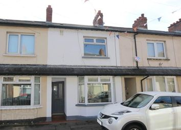 Thumbnail 2 bedroom terraced house to rent in Rockview Street, Belfast