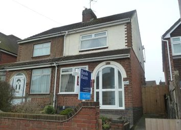 Thumbnail 2 bed semi-detached house to rent in Orchard Street, Bedworth