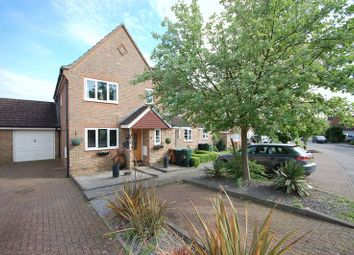 Thumbnail 4 bed terraced house for sale in Thellusson Way, Rickmansworth