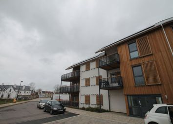Thumbnail 1 bed flat to rent in Roman Way, Hanham, Bristol