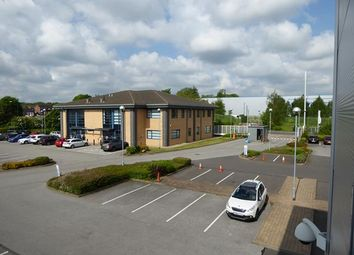 Thumbnail Office to let in Unit 4, Aspect Court, Aspect Business Park, Nottingham
