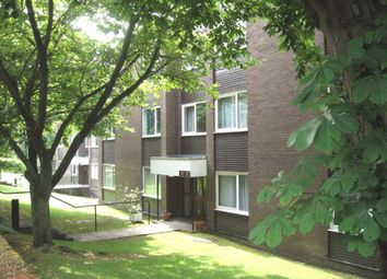 Thumbnail 2 bedroom flat to rent in Woodville Court, Roundhay, Leeds
