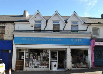 Thumbnail 3 bed property for sale in High Street, Bargoed