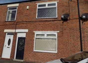 Thumbnail 3 bedroom terraced house to rent in Randolph Street, Coundon Grange, Bishop Auckland