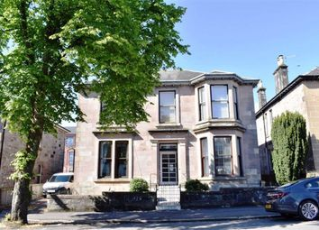 Thumbnail 3 bedroom flat for sale in 77, Finnart Street, Greenock