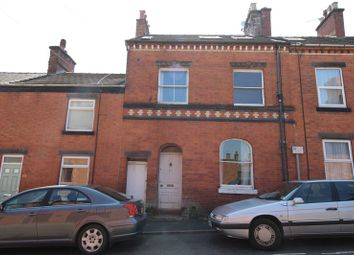 Thumbnail 4 bed terraced house for sale in Ford Street, Leek