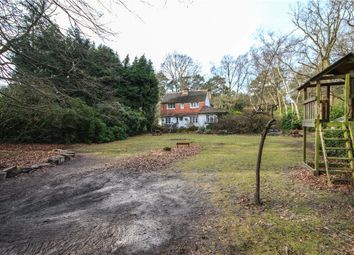 3 bed detached house for sale in Fernhill Road, Farnborough, Hampshire GU14