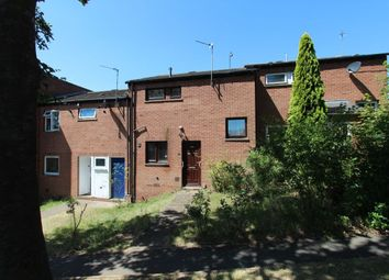 Thumbnail 2 bed terraced house for sale in Ludlow Close, Bramcote, Nottingham