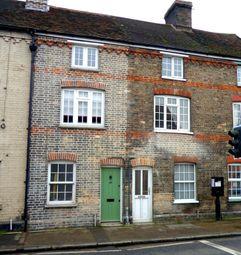 Thumbnail 3 bedroom terraced house to rent in Ballingdon Street, Sudbury