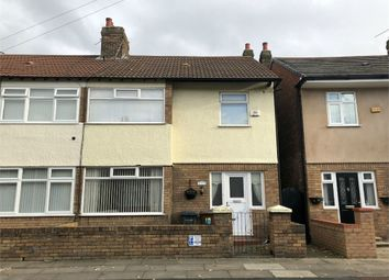 Thumbnail 3 bed semi-detached house for sale in Morningside, Crosby, Liverpool, Merseyside