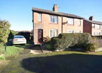 Thumbnail 2 bed semi-detached house for sale in Rosemary Lane, Whitchurch