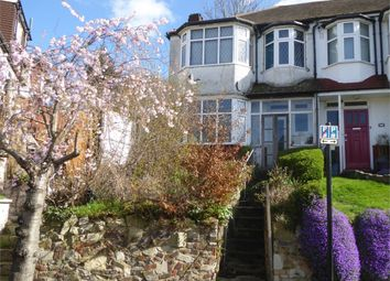 Thumbnail 3 bed end terrace house for sale in Kingslyn Crescent, London
