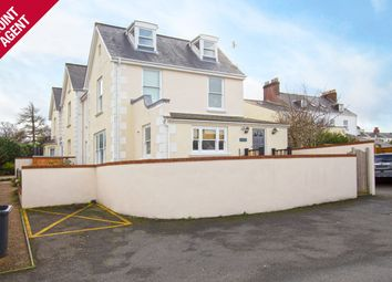 Thumbnail 4 bed property for sale in La Couture, St Peter Port