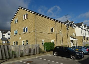 Thumbnail 1 bed flat to rent in Sovereign Court, Bradford, West Yorkshire