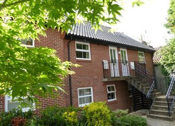 Thumbnail 1 bedroom flat for sale in Coltishall, Norwich, Norfolk