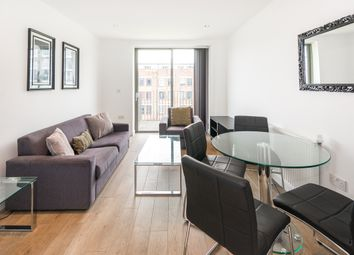 Thumbnail 1 bed flat to rent in 36 Essian Street, London