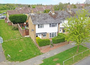 Thumbnail 3 bed property for sale in Gossops Drive, Gossops Green, Crawley