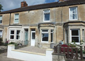 Thumbnail 2 bedroom terraced house to rent in Gloucester Road, Trowbridge, Wiltshire