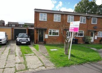 Thumbnail 2 bed end terrace house for sale in Dunstall Farm Road, Burgess Hill