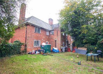 Thumbnail 2 bedroom property for sale in Roe End, Kingsbury