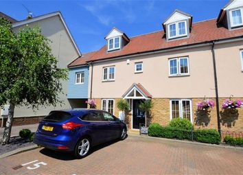 Thumbnail 5 bed semi-detached house to rent in Park Side, Epping